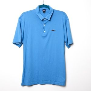 Patagonia | Organic Cotton Work Wear Polo L